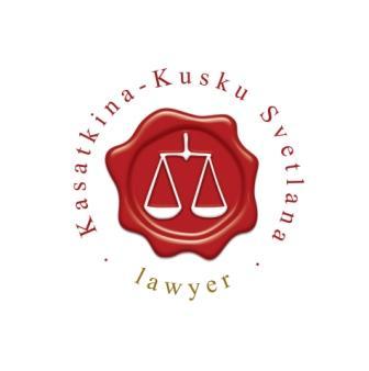 Адвокатское бюро госпожи Касаткиной-Куску